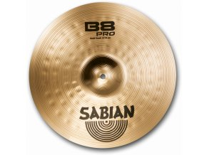"SABIAN B8 PRO 16"" ROCK CRASH brilliant"