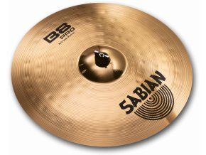 "SABIAN B8 PRO 18"" ROCK CRASH brilliant"