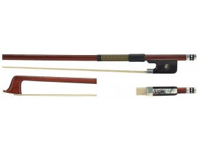 GEWA Viola bow GEWA Strings Brasil wood Round