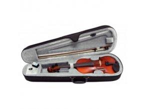 GEWApure Violin outfit HW SET 4/4