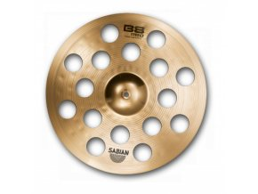 "SABIAN B8 PRO 18"" OZONE CRASH brilliant"