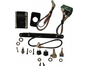 Roland-Boss GK-KIT-BG3 DIVIDED PICKUP KIT