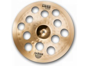 "SABIAN B8 PRO 16"" OZONE CRASH brilliant"