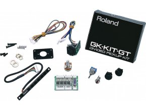 Roland-Boss GK-KIT-GT3 DIVIDED PICK UP KIT