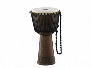 "MEINL DJEMBE AFRICAN LARGE ""TRADITIONAL"" CRAVING"