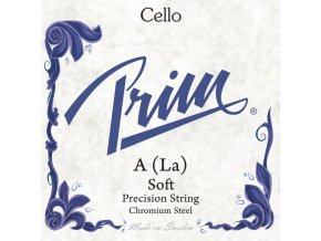Prim Strings For Cello Soft