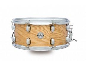 Gretsch Snare Silver Series 7x13 Ash, Satin Natural