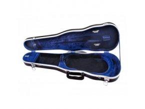 GEWApure Form shaped violin cases CVF 01