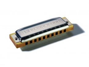 HOHNER Blues Harp MS 532/20 Ab