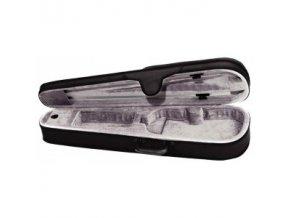 GEWApure Form shaped violin cases CVF 02