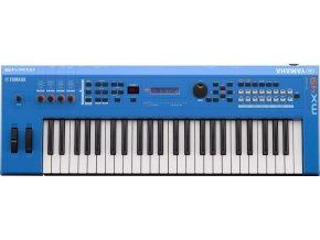 Yamaha MX49 Version 2 Blue