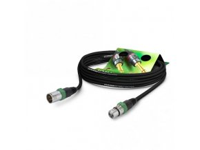 Sommer Cable MC Carbokab, Black, 15,00m