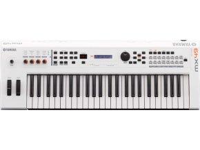 Yamaha MX49 Version 2 White