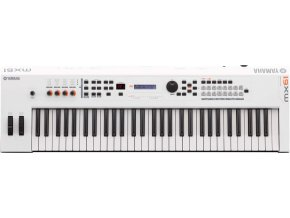 Yamaha MX61 Version 2 White