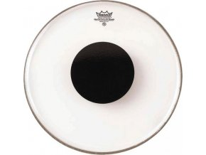 """Remo 23"""" BR-1323-00 blana pre bicie Ambassador transparentná Bass drum"""
