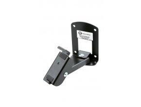 K&M 24465 Speaker wall mount black