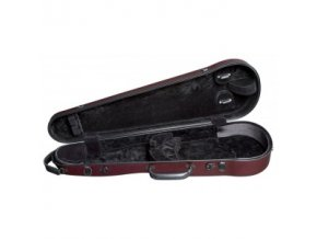 GEWApure Form shaped violin cases CVF 05