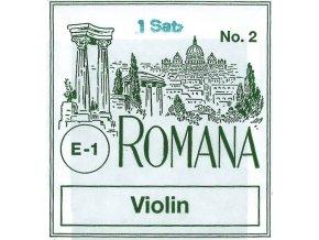 Romana Strings For Violin