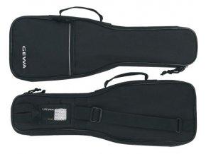 GEWA Gig Bag for Ukulele GEWA Bags Classic 630/200/65 mm
