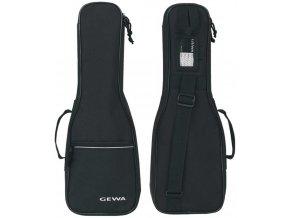 GEWA Gig Bag for Ukulele GEWA Bags Classic 740/270/70 mm