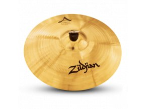 "ZILDJIAN 18"" A Custom medium crash"