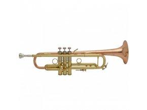 Vincent Bach Bb-Trumpet LR190-43B Stradivarius LR190-43B