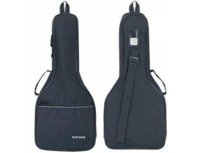 GEWA Gig Bag for flat mandolin GEWA Bags Classic 660/270/110 mm