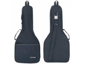 GEWA Gig Bag for flat mandolin GEWA Bags Classic 660/270/110 mm