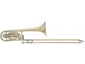 Vincent Bach Bb/F/Eb-Bass Trombone 50B2L Stradivarius 50B2LG