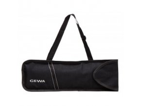GEWA Bag for music stand and music sheets 80 x 18 cm