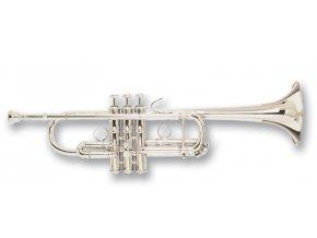 Vincent Bach C-Trumpet C180SL229PC Philadelphia Stradivarius C180SL229PC Philadelphia