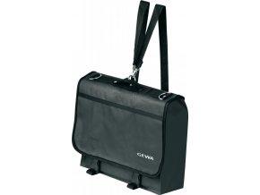 GEWA Bag for music stand and music sheets GEWA Bags Basic Black