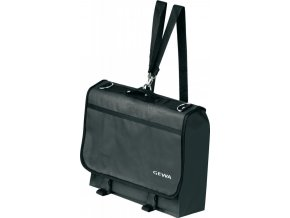 GEWA Bag for music stand and music sheets GEWA Bags Basic Black