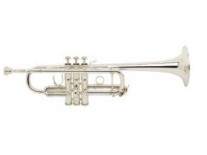 Vincent Bach D-Trumpet D180 Stradivarius D180L