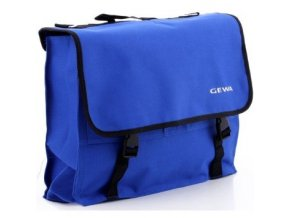 GEWA Bag for music stand and music sheets GEWA Bags Basic Blue