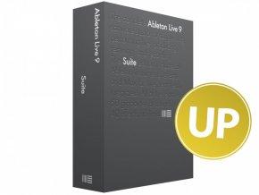 Ableton Suite 9 UPG z Lite