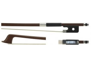 GEWA Cello bow GEWA Strings Brasil wood Student 1/4