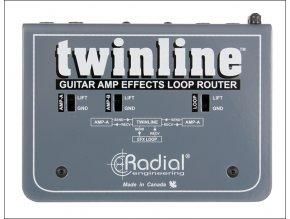 Radial TwinLine