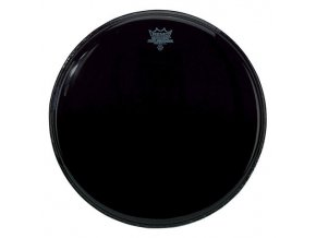"Remo 23"" ES-1023-00 blana pre bicie Ambassador Ebony Bass drum"