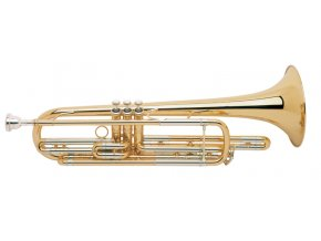 Vincent Bach Bb-Bass Trumpet B188 Stradivarius B188
