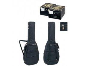GEWApure Guitar gig bag Turtle Series 105