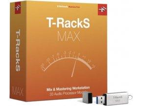 IK Multimedia T-RackS MAX - BUNDLE
