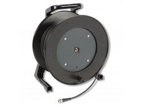 Sommer Cable SC-Vector BNC/BNC 150m Black - Black
