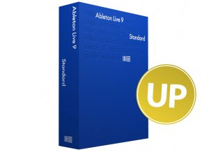 Ableton Live 9 UPG z Intro