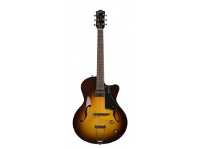 GODIN 5th Avenue Composer Sunburst GT