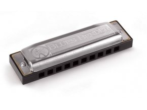 HOHNER Blues Bender 585/20 D