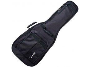 Fender Metro Semi-Hollow Body Guitar Gig Bag, Black