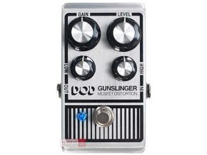 DigiTech GUNSLINGER Distortion