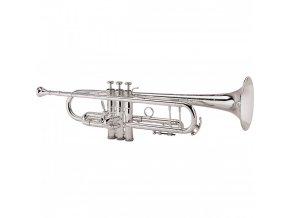 Vincent Bach Bb-Trumpet AB190 Artisan AB190S