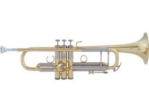 Vincent Bach Eb/D-Soprano Trumpet ADE190 Artisan ADE190